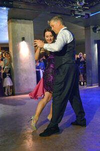 Ballare táncstúdió