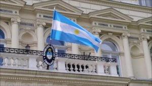Argentin nagykövetség