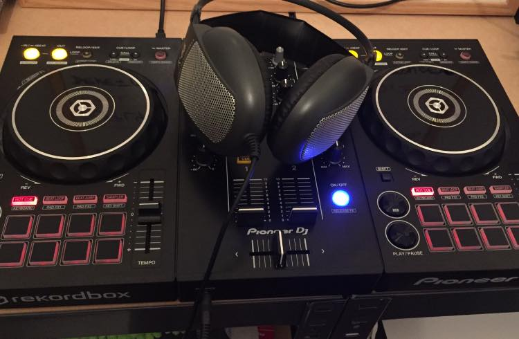 party music system